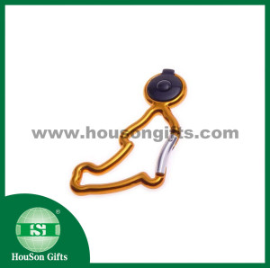 carabiner led area light