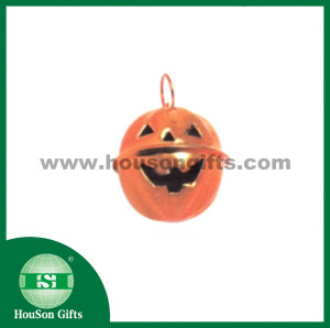 Pumpkin Jingle Bell