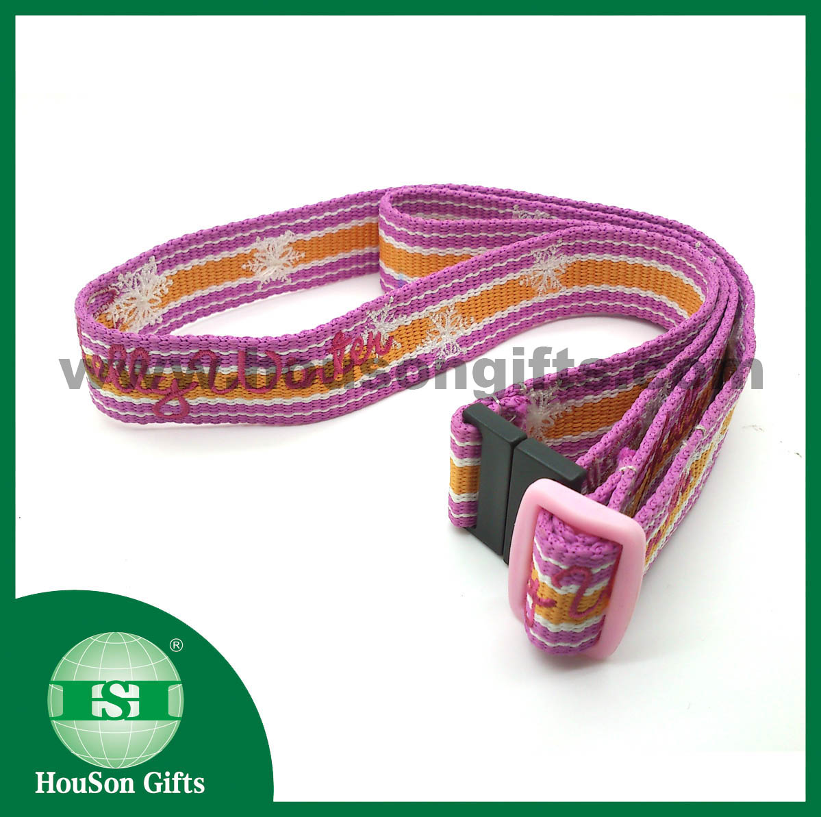 Cute colored Pet collar