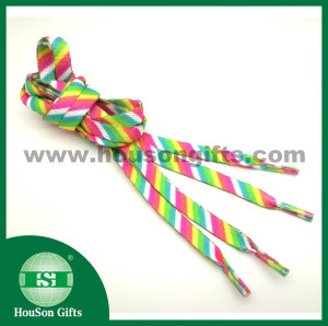 Fashion shoelace