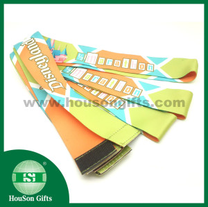 Lanyard with Velcro