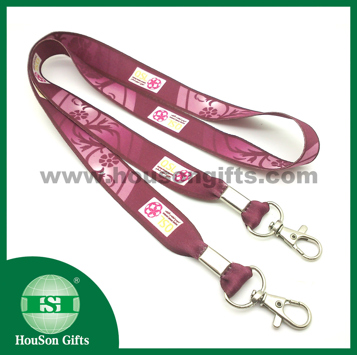 Lobster lanyard