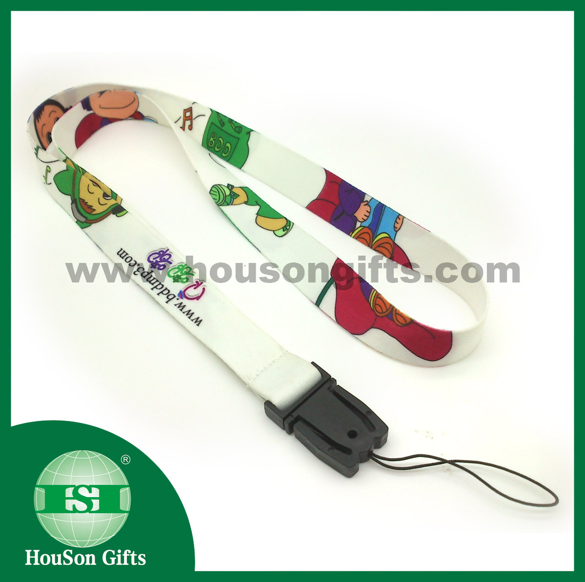 custom printed lanyards cheap