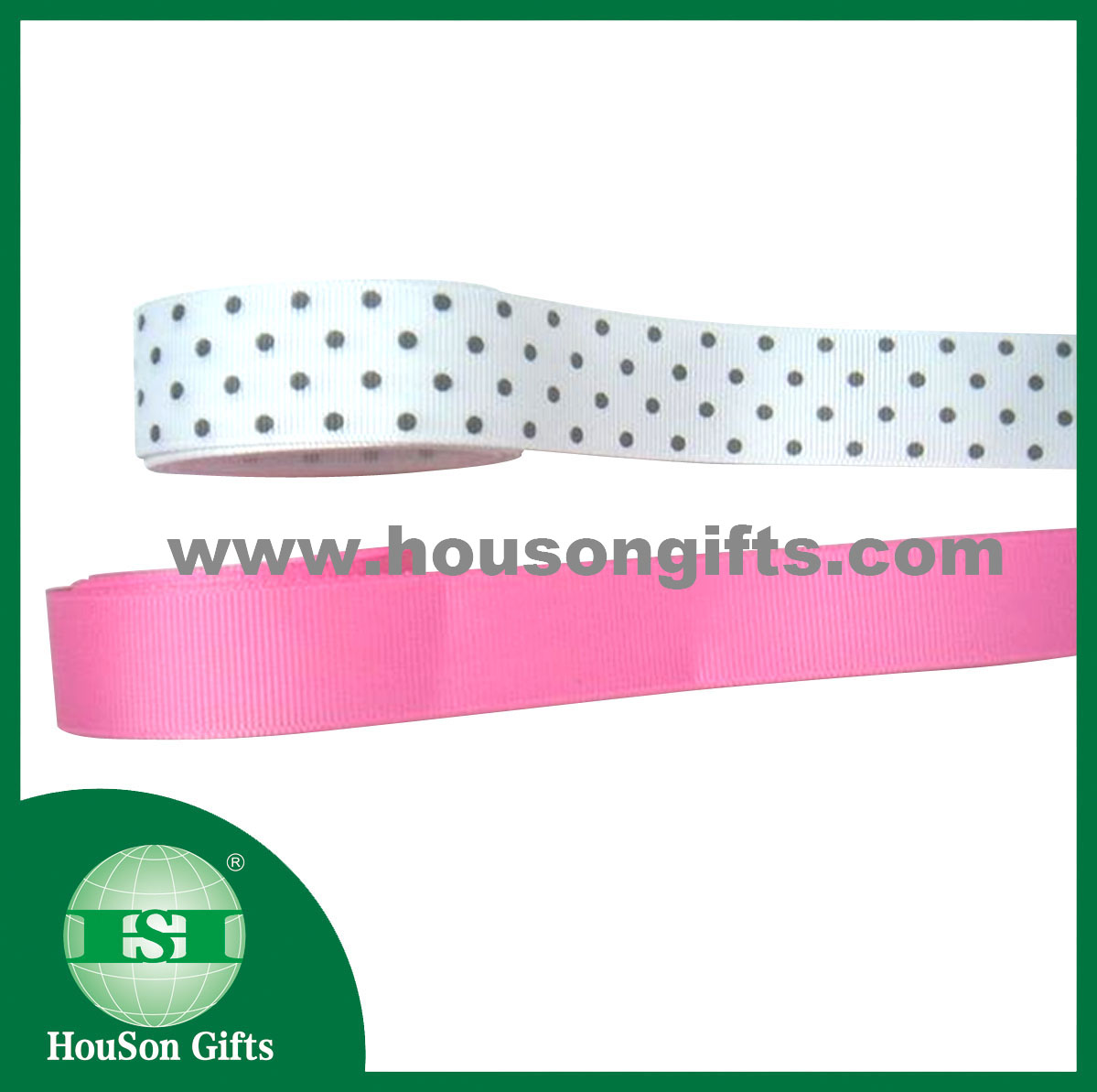 Fashion Printed ribbon