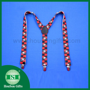 Fashion Suspenders