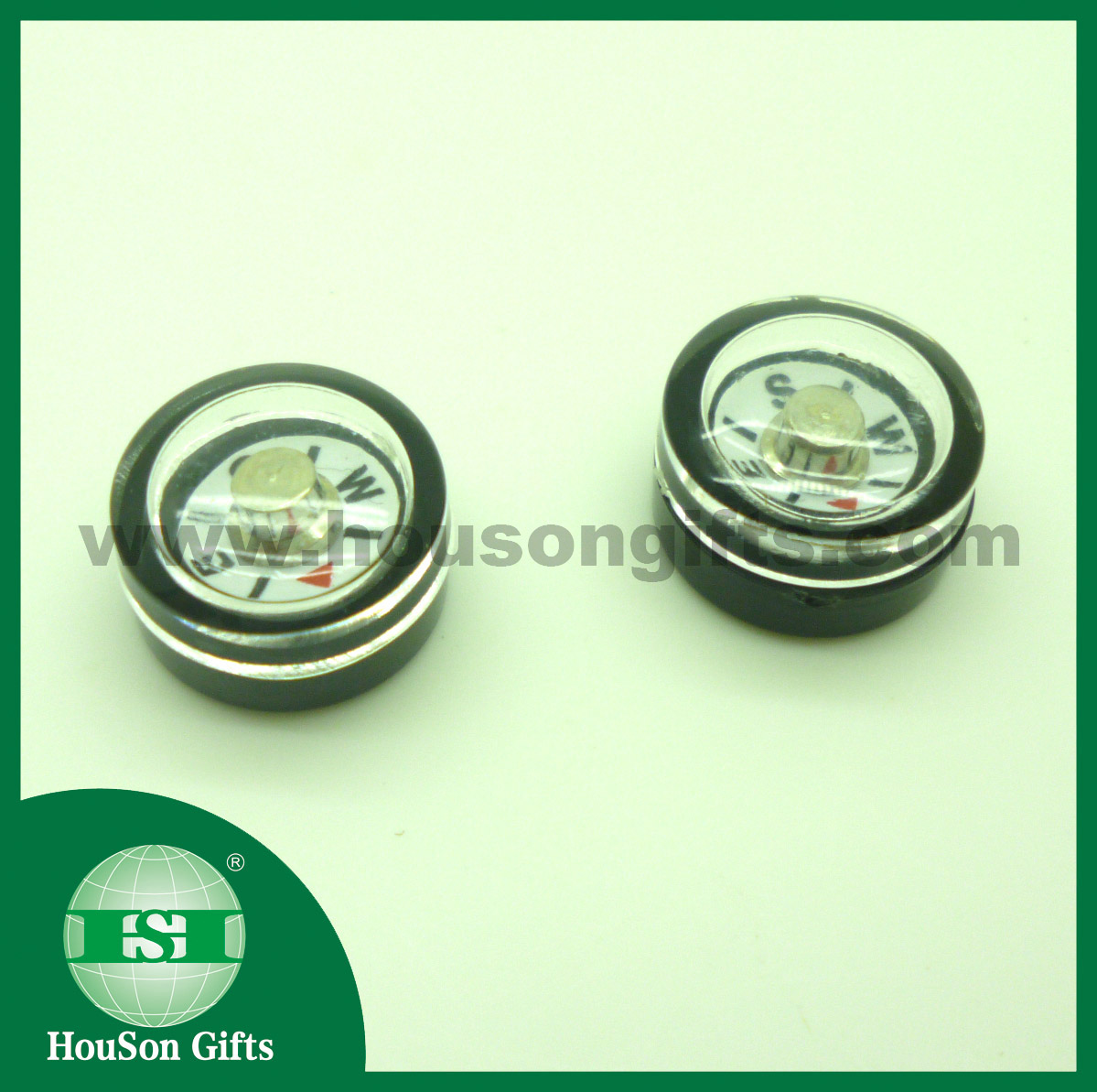 9.5mm mini compass