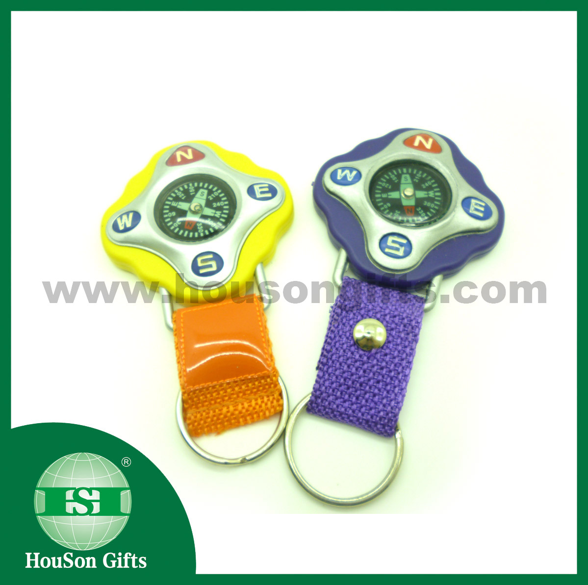 Carabiner with lanyard for Kid